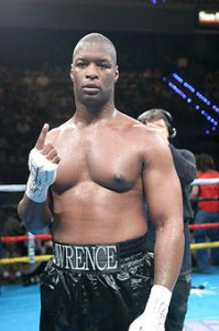 zuri lawrence boxing mma precision