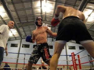 Jon joy boxing poughkeepsie