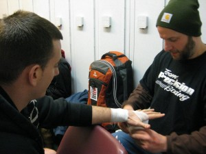 boxing hand wraps precision mma poughkeepsie