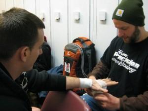 boxing hand wraps precision mma poughkeepsie